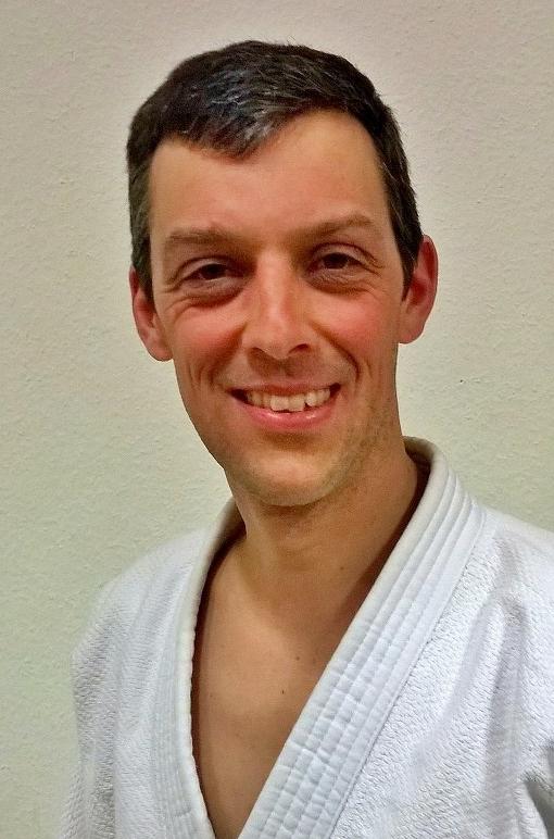 Portrait Michael Döring