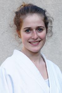Portrait Livia Werner