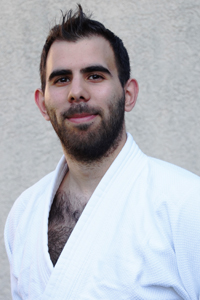 Portrait Marco Krizanac