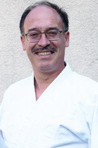 Portrait Pablo Nett