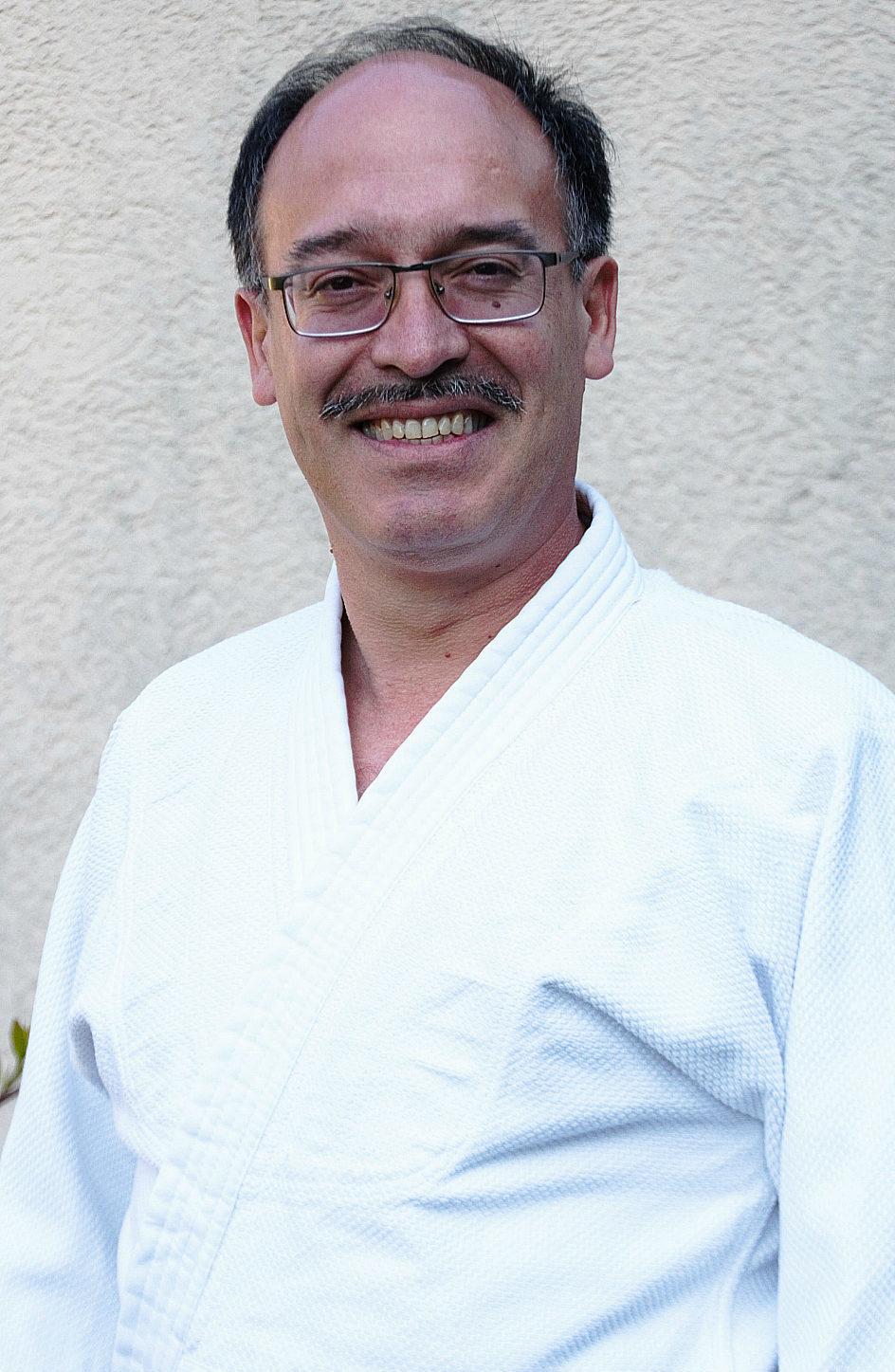 Portrait Paul Nett